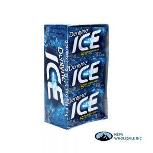 Dentyne Ice 9 CT Winter Chill