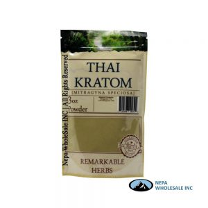 Remarkable Herbs 3oz Powder Thai