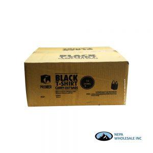 .Shopping Bag 1/6 Black 1000 CT