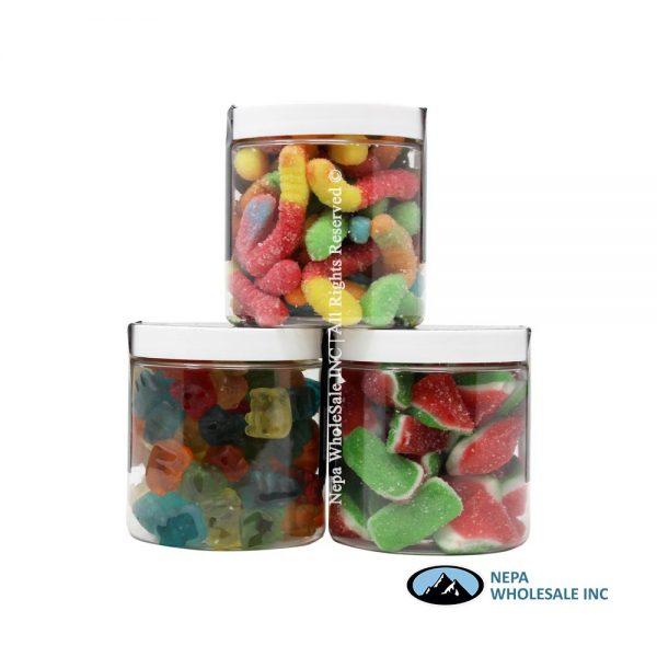 Hemptrance CBD Bears 500 mg