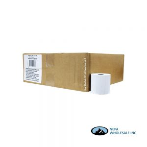 .POS 3 1/8X230 Thermal Rolls 50 Count/ Case