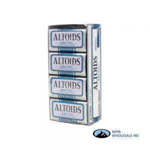 Altoids 8-1.2oz Arctic Wintergreen