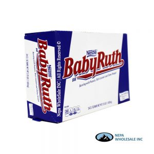 Baby Ruth 24-2.1 Oz