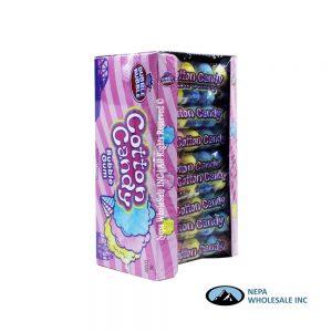 Dubble Bubble 36 CT Cotton Candy
