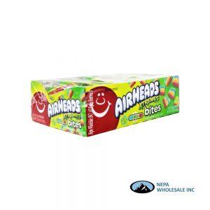 Air Heads Xtremes Bites 18-2 Oz Rainbow Berry
