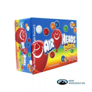Air Heads Bites 18-2.0 Oz Fruit