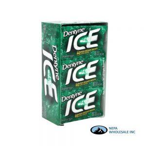 Dentyne Ice 9 CT Spearmint