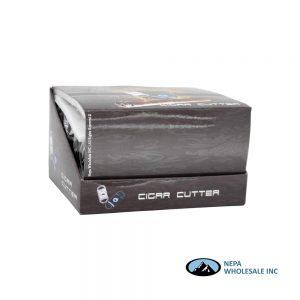 Cigar Cutter 24ct Plastic