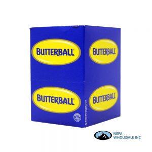 Butter Ball 20-1oz Honey Cured Turkey Stick