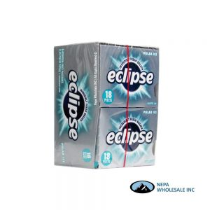 Eclipse 8/18ct Polar Ice