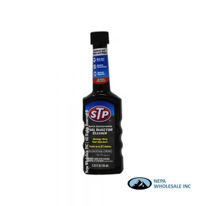 STP Super Concentrated Fuel Injector Cleaner 5.25 FL OZ