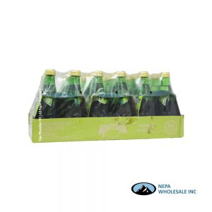 .Perrier Water 24-11 Oz Lime