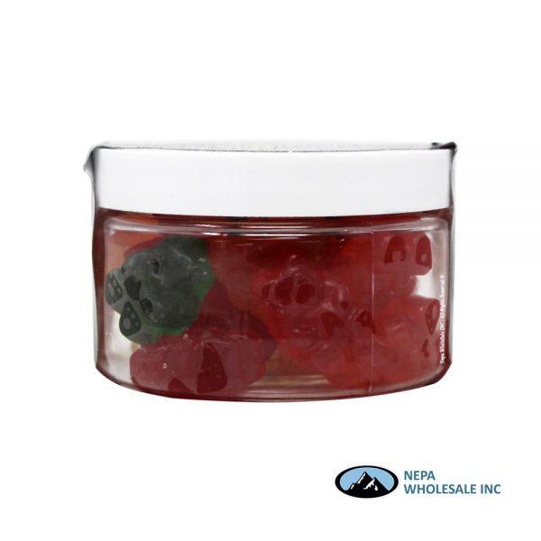 Hemptrance CBD Gummies 250 mg