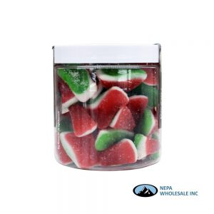 Hemptrance CBD Watermelon Slices 500 mg