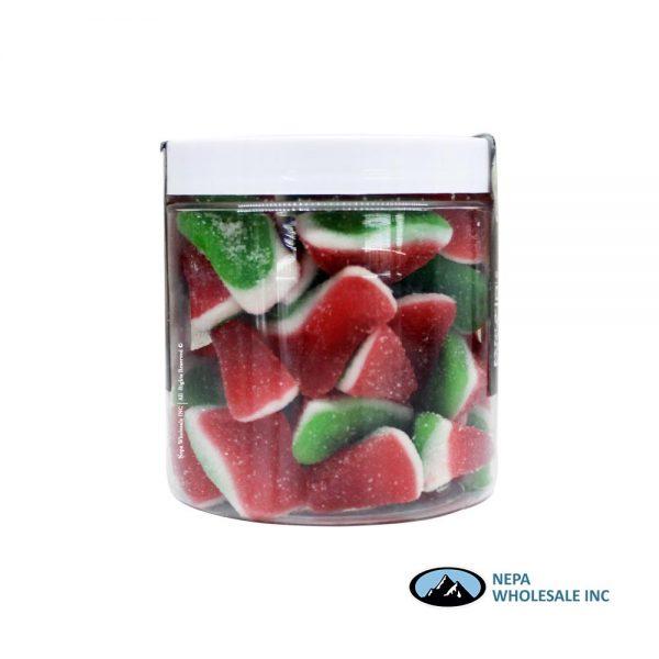 Hemptrance CBD Watermelon Slices 500 mg