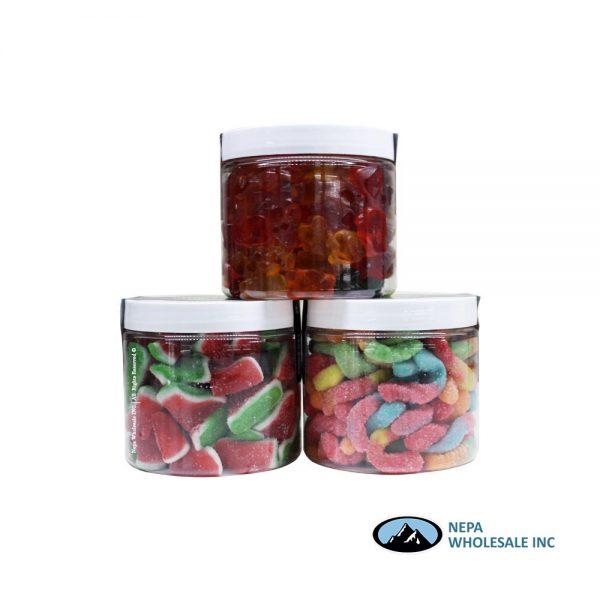 Hemptrance CBD Gummies 1000 mg