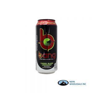 .VPX Bang RTD Cheery Blade Lemonade 12x16fl.oz. Cans