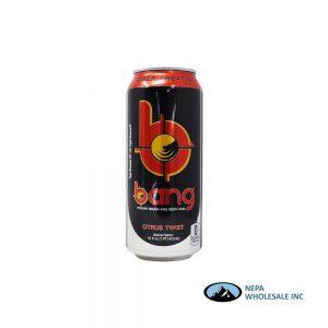 .VPX Bang RTD Citrus Twist 12x16fl.oz. Cans