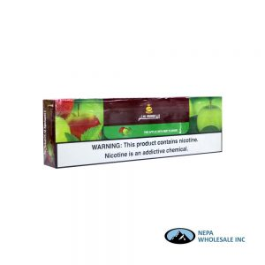 Al Fakher 10-50gm Two Apples with Mint Flavor