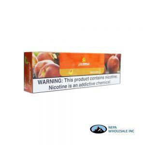 Al Fakher 10-50gm Peach Flavor