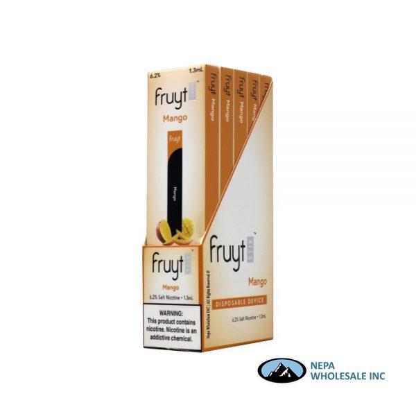 Fruyt Stik 6.2% Mango 5PK