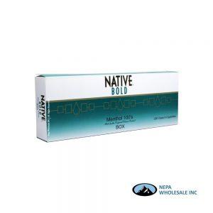 Native 100 Bold