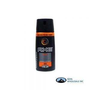 Axe Musk Deodorant Bodyspray 150ml 48H Fresh