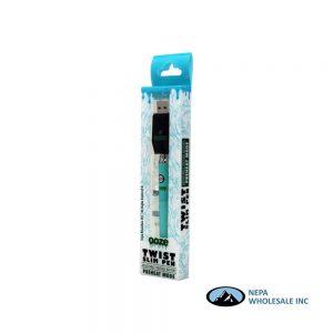 Ooze Twist Slim Pen 1CT Light Green