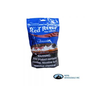 Red River Pipe Tobacco 6oz Smooth