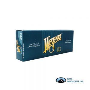 Westport 100s Menthol