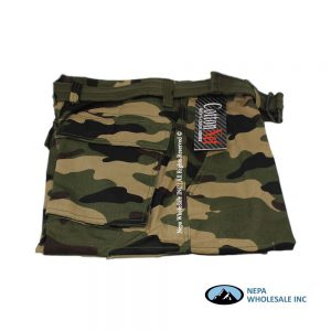 Cargo Shorts Assorted Size & Color