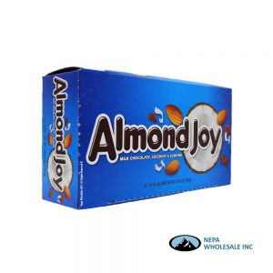 Almond Joy 36-1.61 Oz Regular