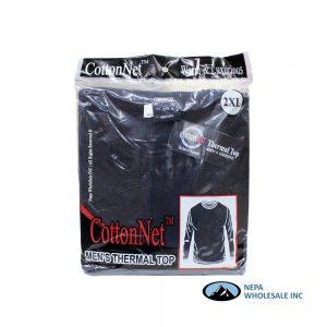 Thermal Black 2XL