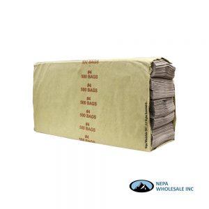 .Paper Bag #4 500 CT