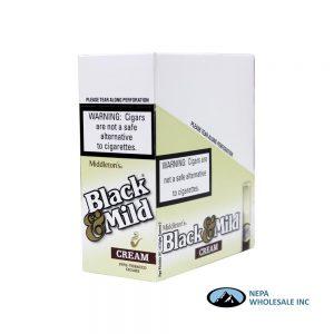 Black & Mild 10-5PK Cream
