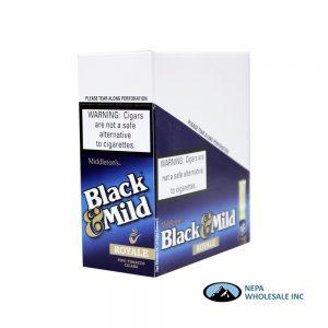 Black & Mild 10-5PK Royale