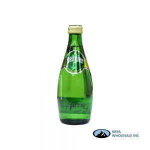 .Perrier Water 24-11 Oz Regular