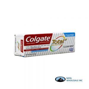 Colgate Clean Mint Paste 0.88 Oz