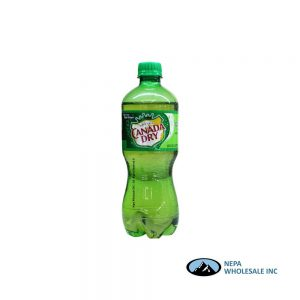 .Canada Dry Ginger Ale 20z