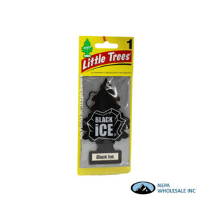 Tree Airfreshner 24 CT Black Ice