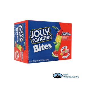 Jolly Rancher 18-1.8oz Awesome Twosome