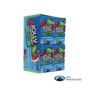 Jolly Rancher 12-2.06oz Original Flavor