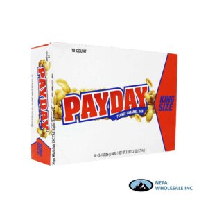 Pay Day K.S 18 CT