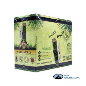 King Palm 5 Mini Rolls 15CT