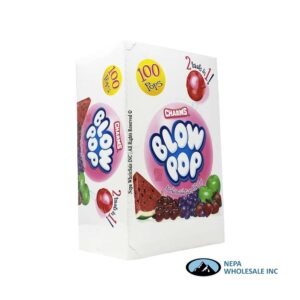 Charms Blow Pop 100 CT