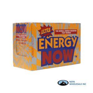 Energy Now Ultra