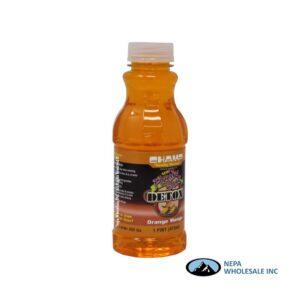 Champ Flush Out Detox Drink Orange Mango 16 Oz