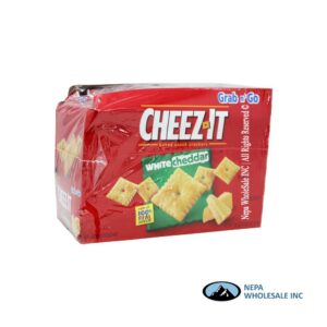 Cheez-It 6-3 Oz White Cheddar