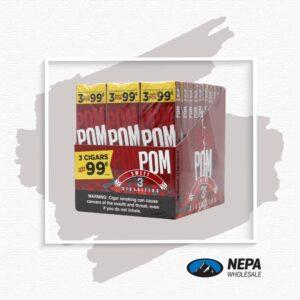 Pom Pom 3 for $0.99 Pack Regular