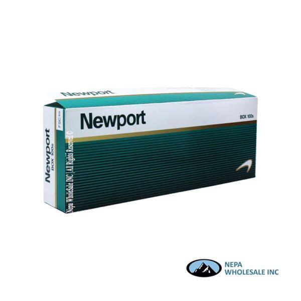 Newport 100's Menthol